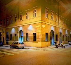 Hotel Tergeste 1