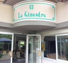 Hotel Le Ginestre 1