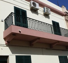 Apartment on the Strait of Messina 1