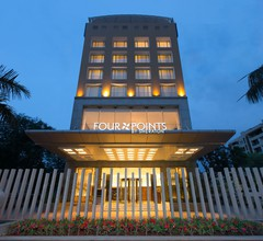 Four Points by Sheraton Bengaluru Whitefield 1