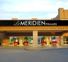 Le Méridien Pyramids Hotel & Spa 1