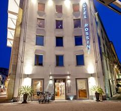 Hotel Rossini Al Teatro 1
