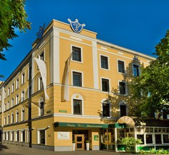 Parkhotel Graz - Traditional Luxury 1