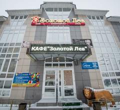 Hotel Zolotoi Lev 1