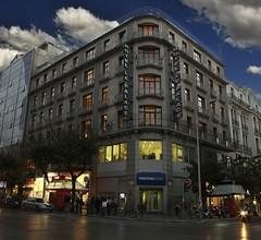 Le Palace Art Hotel 1