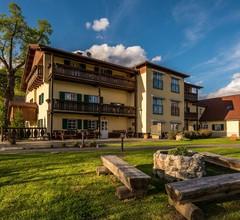 Ferienwohnungen Hotel Garni Dörflerwirt 1