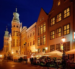 Hotel Wolne Miasto - Old Town Gdansk 2