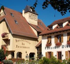Hostellerie du Rosenmeer 1