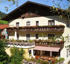 Hotel und Aparthotel Almrösl 2