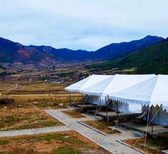 The Valley Camp - Phobjikha 1