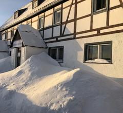 Ferienhaus am Skihang 1