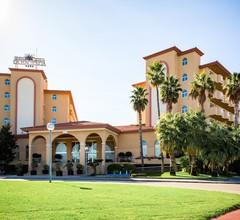 Gran Hotel La Hacienda 1