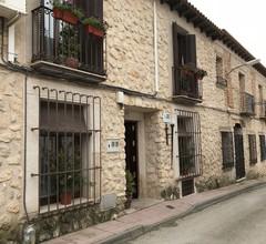 Hotel Rural Casa Mendoza 1