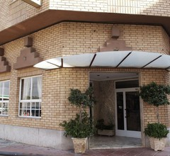 Hotel Herreros 1