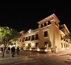 Hotel Casa Consistorial 1
