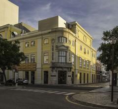 Loulé Coreto Hostel 1