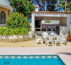 Aldebarán - Costa Blanca holiday rental with private pool 1