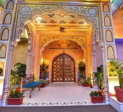 Nirbana Palace-A Heritage Hotel 1