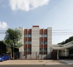 Apartamentos West End 1
