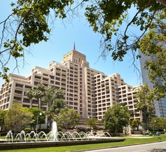InterContinental Los Angeles Century City at Beverly Hills 2