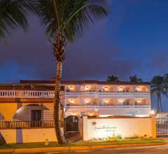 Luquillo Sunrise beach Inn 1