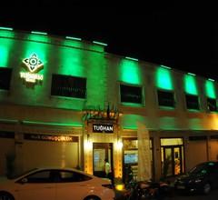 Tughan Hotel 1