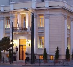 Acropolis Museum Boutique Hotel 1