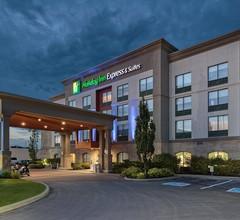 Holiday Inn Express & Suites Belleville 1