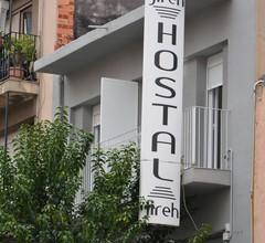 Hostal Jireh Alicante 1