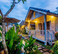 The Syron Huts Lembongan 1
