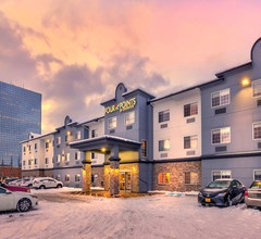 Four Points by Sheraton Anchorage Downtown 2