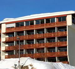 Hôtel Eliova - Le Chaix 1