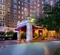 Warwick Melrose Hotel Dallas 1