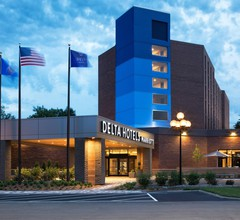 Delta Hotels by Marriott Minneapolis Northeast 1