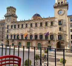 Old Centre Inn Alicante 1