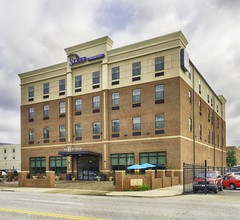 Springhill Suites Marriott Baltimore Downtown/Inner Harbor 1