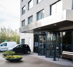 Bastion Hotel Rotterdam Alexander 1