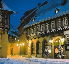 Travel Charme Gothisches Haus 1