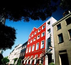 Hotel Wedina an der Alster 1