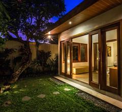 Villa Seriska Dua Sanur Bali 1
