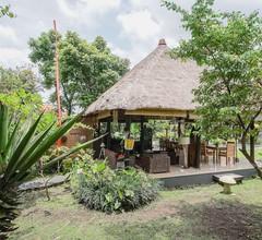 Ubud Hidden Villa 1