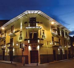 Hotel Boutique Los Balcones 1