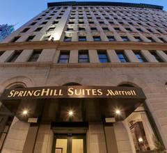 Springhill Suites Marriott Baltimore Downtown/Inner Harbor 2