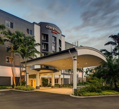 Courtyard by Marriott Miami West/ FL Turnpike 2