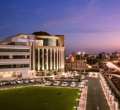 Cristal Erbil Hotel 1