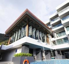 The Yama Hotel Phuket 1