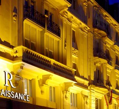 Renaissance Lucerne Hotel 1