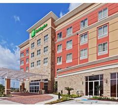 Holiday Inn Hotel Houston Westchase 2