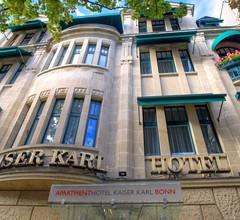 Apartmenthotel Kaiser Karl 2