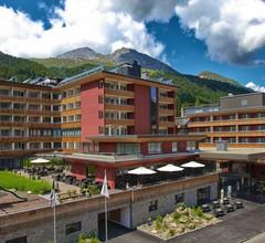 Grischa - DAS Hotel Davos 2